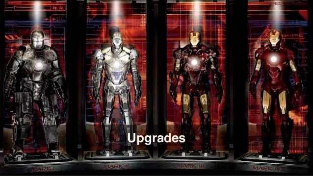 www.RedPillAnalytics.com info@RedPillAnalytics.com @RedPillA © 2016 RED PILL Analytics Validate Upgrade •Install new OBIEE...