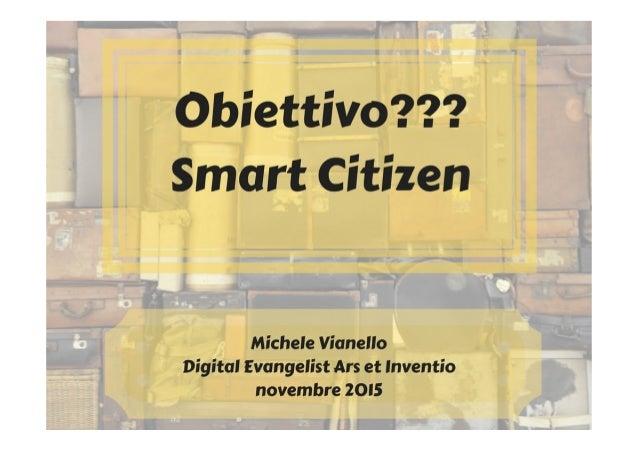 MicheleVianello@michelevianello michelevianello.net