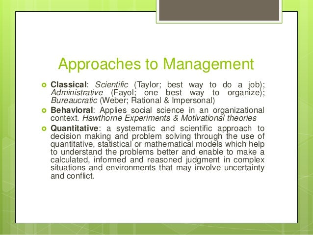 introduction to management science 10th taylor chapter 5 Abebookscom: introduction to management science (11th edition) (9780132751919) by bernard w taylor iii and a great selection of similar new, used and collectible books available now at.