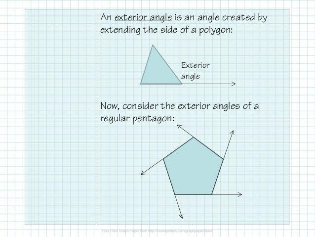 Obj 25 Properties Of Polygons