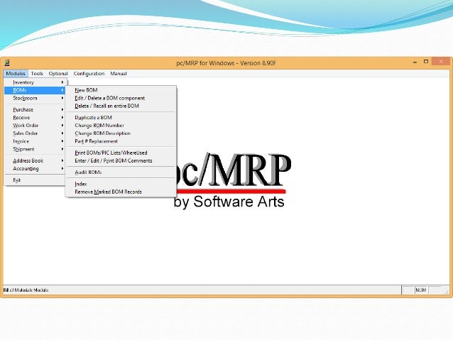 analysis of mrp ii implementation at Theory and practice of systems methodology in erp implementation the application and evolution of mrp ii this paper proposes that a systematic analysis.