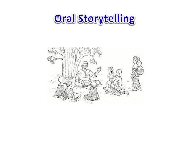 Objective storytelling 141106