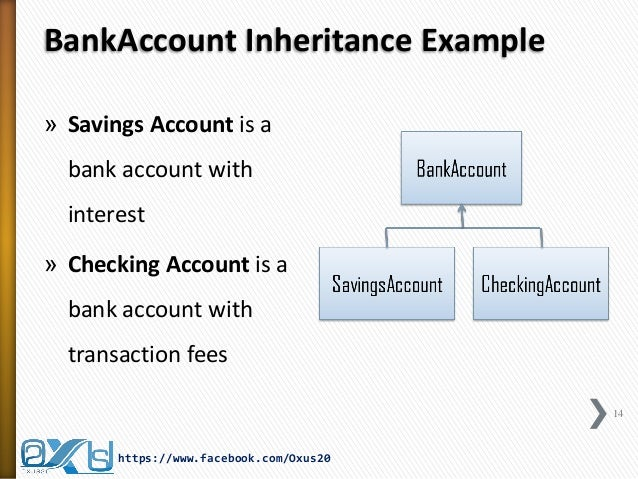 bank transaction program in java