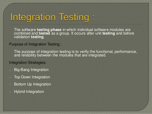 (UAT) is the last phase of the software testing process. It's a testing methodology, clients/end users involved in testing...