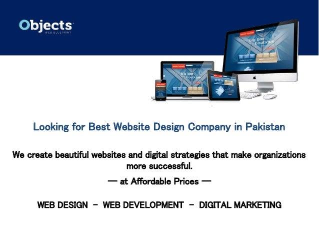 Web Design Egypt Company Profile