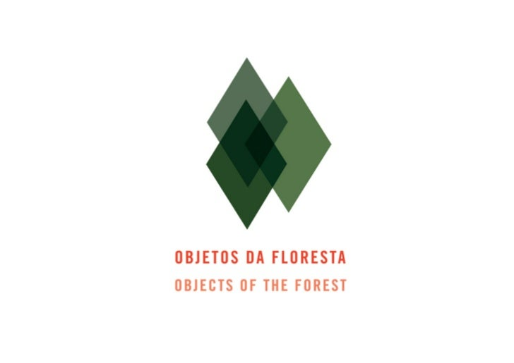 workshop           objetos da floresta