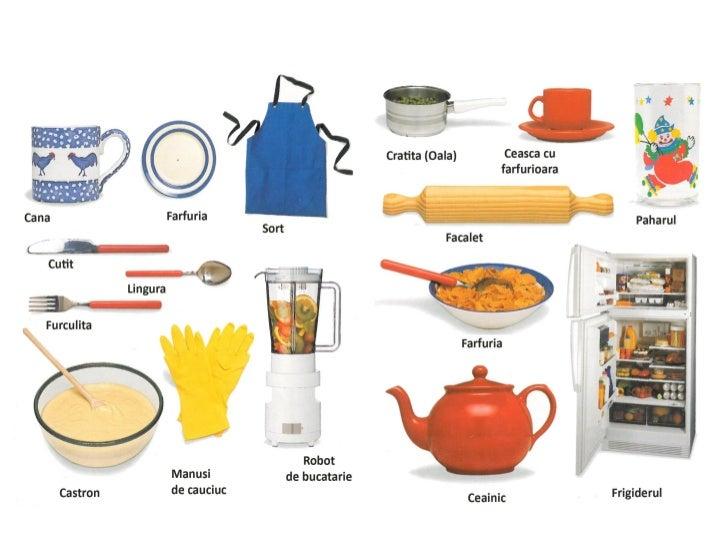Objetos de la casa - Cosas para la casa ...