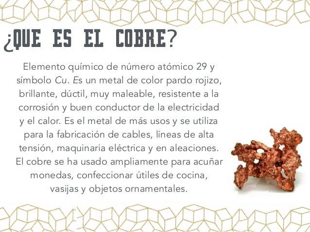 Objetos mobiliario de cobre for Que es mobiliario