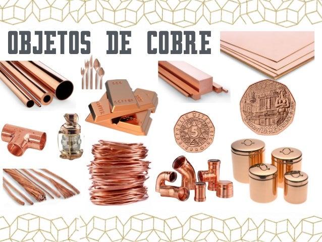 Objetos mobiliario de cobre for Objetos para cocinar