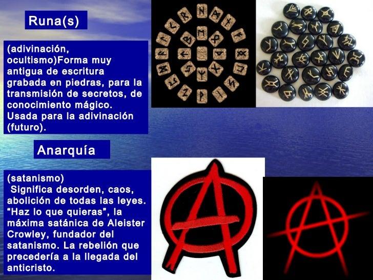 Esoterismo Simbolos