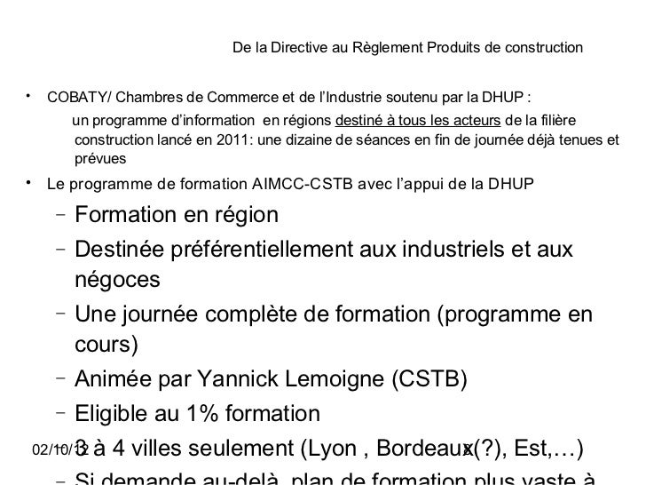 Obligation for Chambre de commerce de bordeaux formation