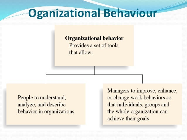 Why it is important for managers to have an ... - eNotes
