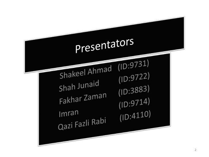 Leadership styles Slide 2