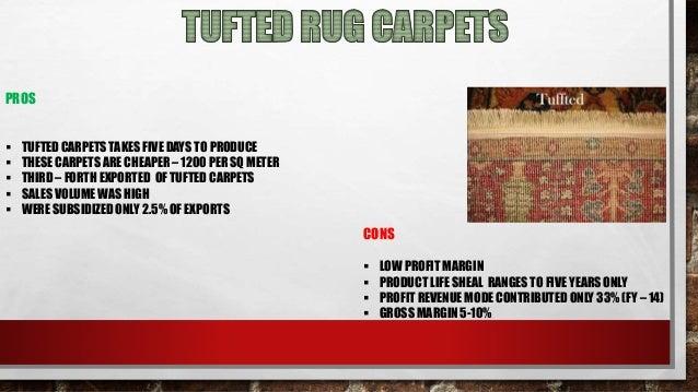 Jaipur Rugs Case Study
