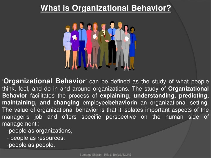 Organisational Culture and How it Impacts the Behaviour of Your Company