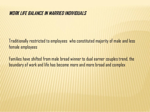 literature review on work life balance of working women in india Chapter - 2 review of literature 33 chapter 2 review of literature  employees working in varied organizations in india found that working men and women in india experience more work family enrichment than the work family  relationship between work life balance and emotional intelligence has also.