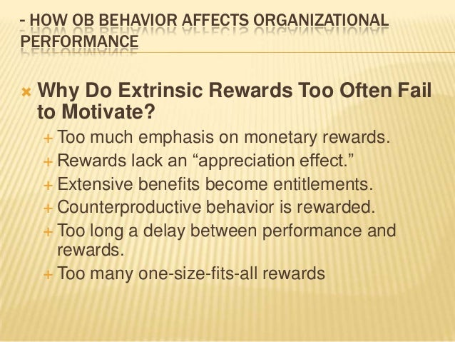 ob final project What is organizational behavior how can knowledge of this subject lead to individual and organizational success the challenge of creating a unified organizational strategy modern companies are expanding perpetually with their influence being palpable in all corners of the globe constant expansion creates the necessity of hiring new employees, forming teams and delegating tasks to.