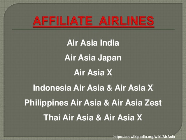 air asia business strategy Now air asia established a very strong position in the no-frills airline market in malaysia and asian region despite some company had copied its business strategy as the first and leader of.