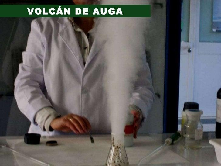 VOLCÁN DE AUGA
