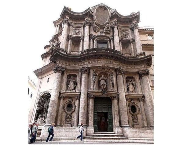 Igreja de Santo André do Quirinal