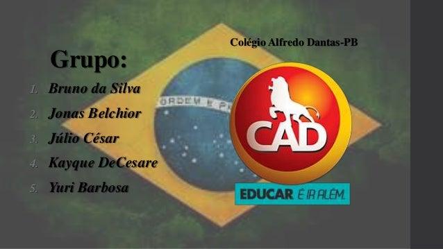 O Samba Slide 2