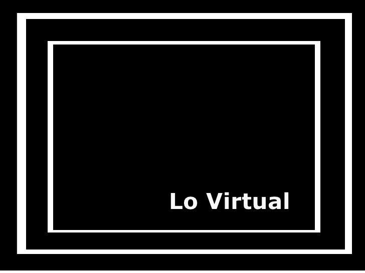 Lo Virtual