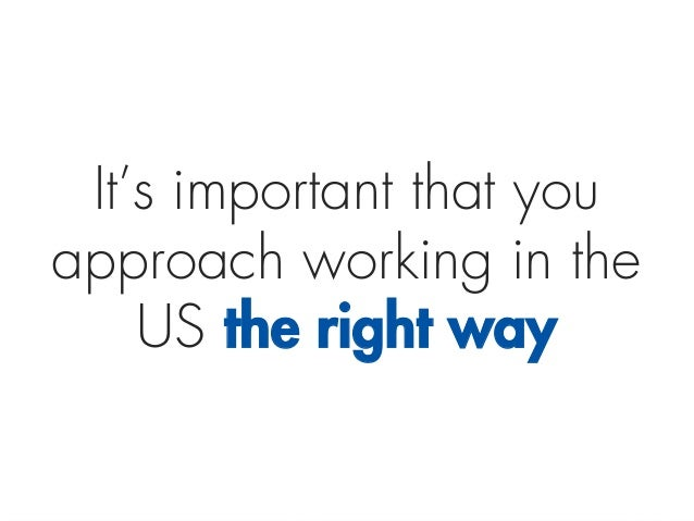 US Visa Options for Business Slide 3