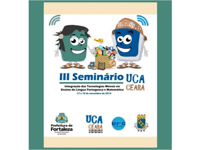 Mais fotos do III Seminário UCA Ceará