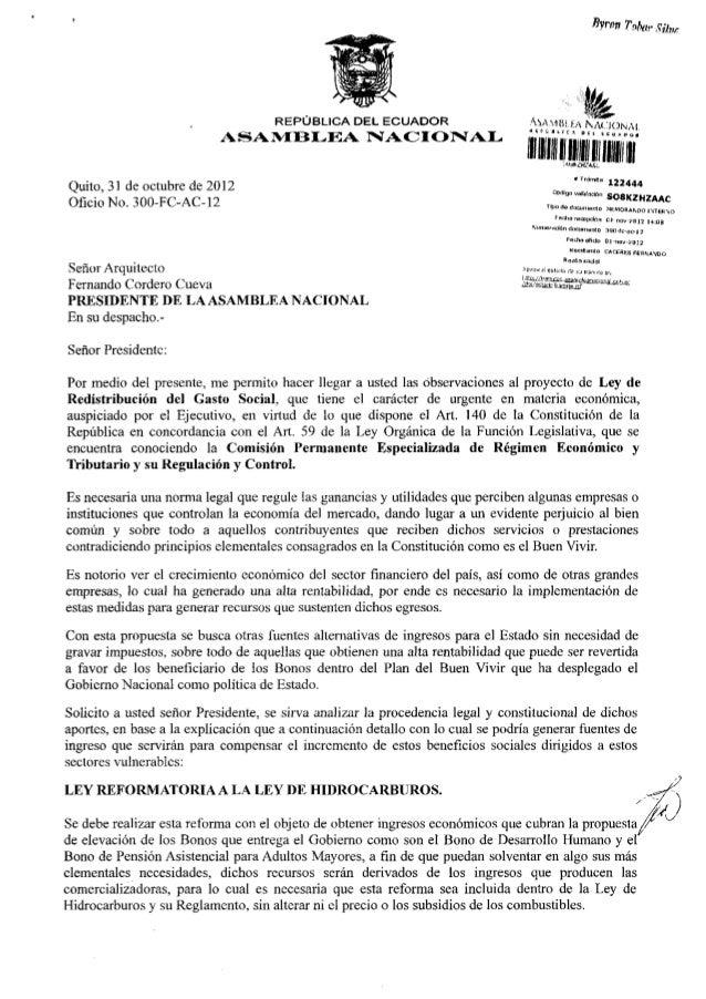 fyrm Tobar Site                                     REPÚBLICA DEL ECUADOR                                                 ...