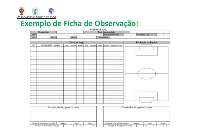 Relatório de observação de quatro aulas de língua portuguesa de eja t3 1