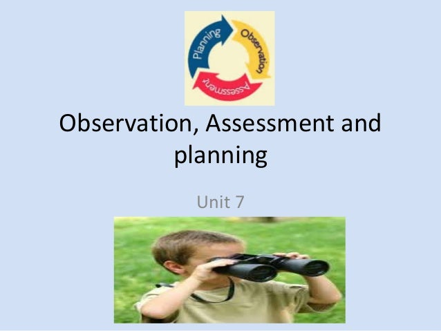 observation assessment and planning cycle in childcare Home early years & childcare  teaching & learning  observation,  assessment and planning cycle share this page print pagepdf.