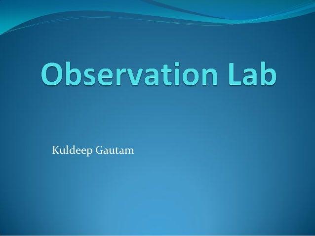 Kuldeep Gautam