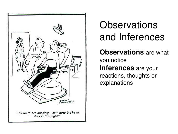 Observations And Inferences Worksheet Free Worksheets Library – Observation and Inference Worksheet