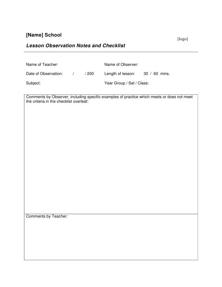avery 18663 template - observation field notes template choice image template