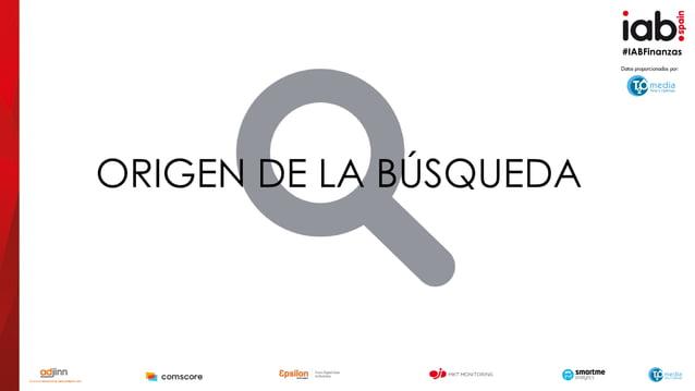#IABFinanzas ORIGEN DE LA BÚSQUEDA