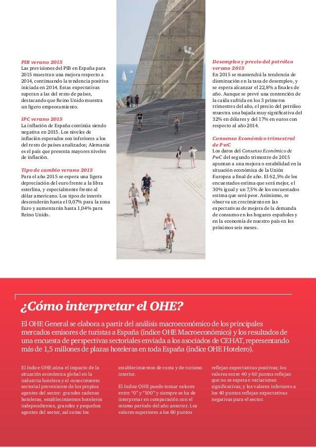 Observatorio industria-hotelera-verano-2015-resumen-ejecutivo Slide 3