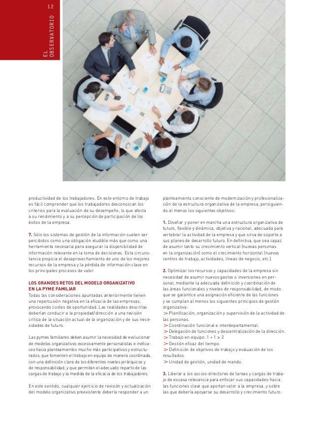Organización funcional. La estructura de la empresa. Por Lorenzo Garrido, gerente de consultores TACTIO Slide 3