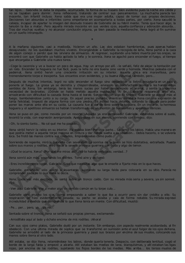 La obsesión y el castigo de Iggy Slide 2
