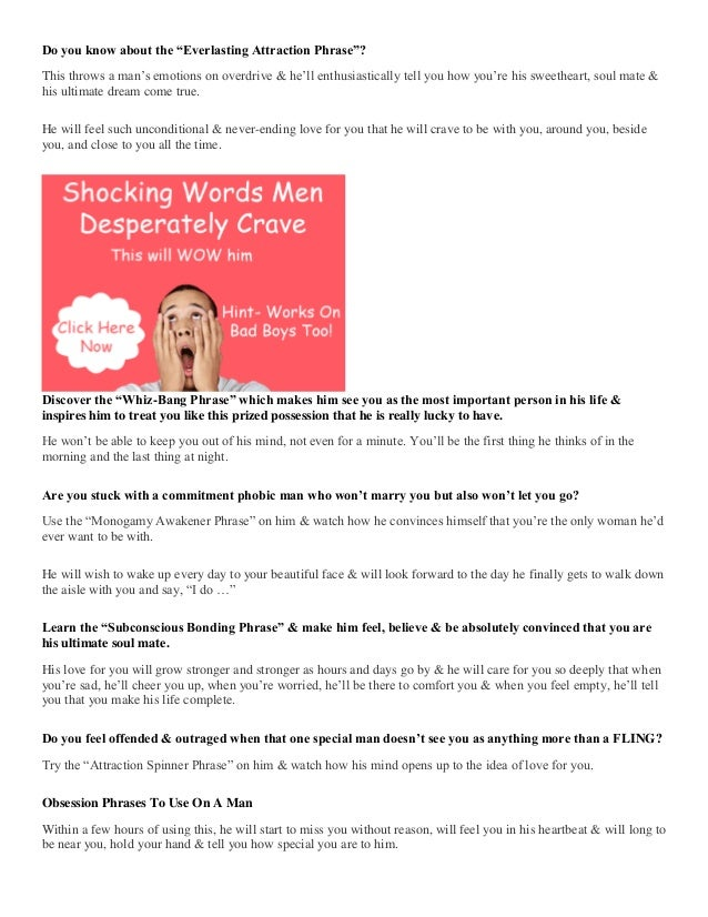obsession phrases review  u2013 does it really work