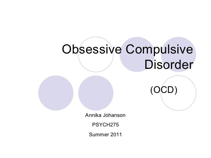 OCD CASE STUDY by amanda philley on Prezi Indian Journal of Psychological Medicine