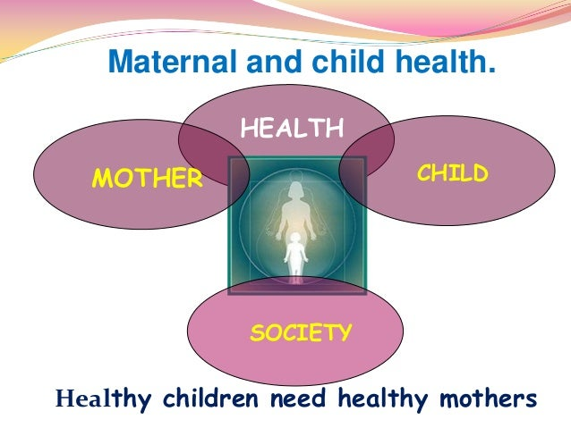 sociocultural aspects of maternal and child Maternal & child nutrition maternal & child nutrition addresses fundamental aspects of nutrition and its outcomes in women and their children, both in early and later life, and.