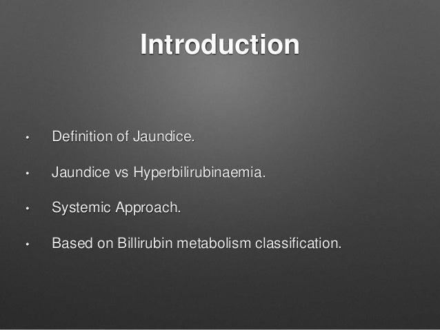 Obstructive jaundice management Slide 2