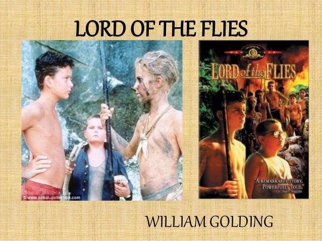 lord of the flies themes
