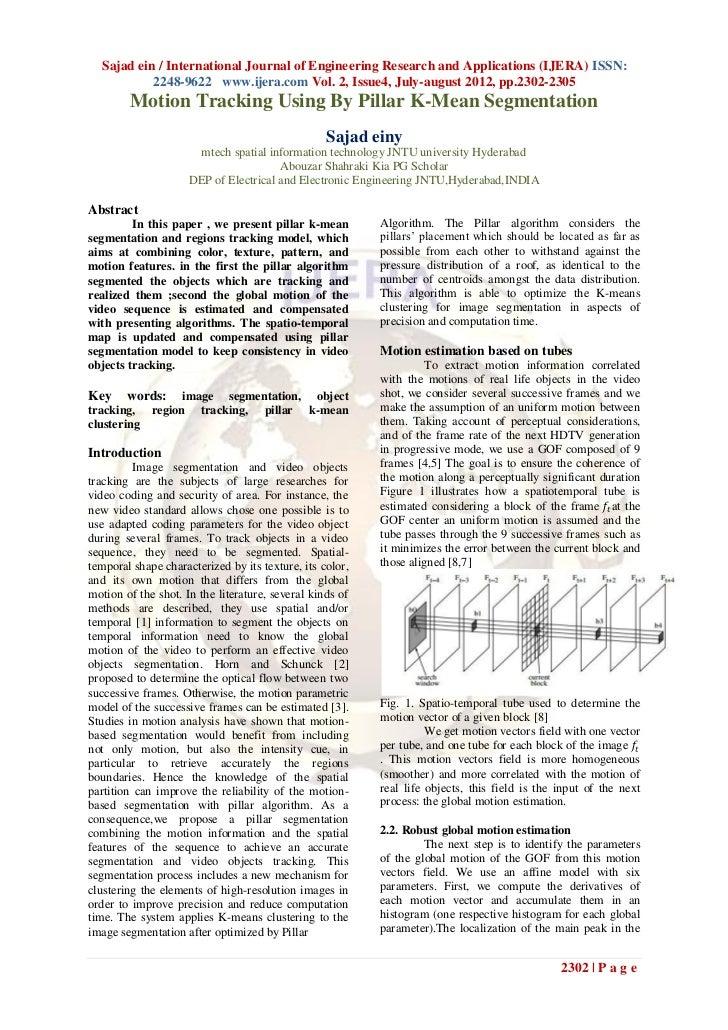 Sajad ein / International Journal of Engineering Research and Applications (IJERA) ISSN:           2248-9622 www.ijera.com...