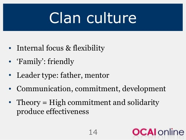 how to use organisation culture to Concrete situations even if the use of the term culture both for nations and for  organisations suggests the two kinds of culture are identical, they.