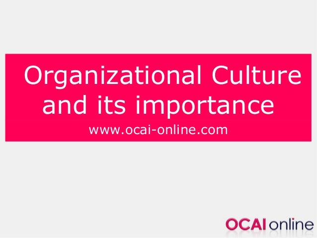 leaders organizational culture essay With this book, organization culture and leadership (4th edition), the author has  published a summary of his life long experience (born in 1928.