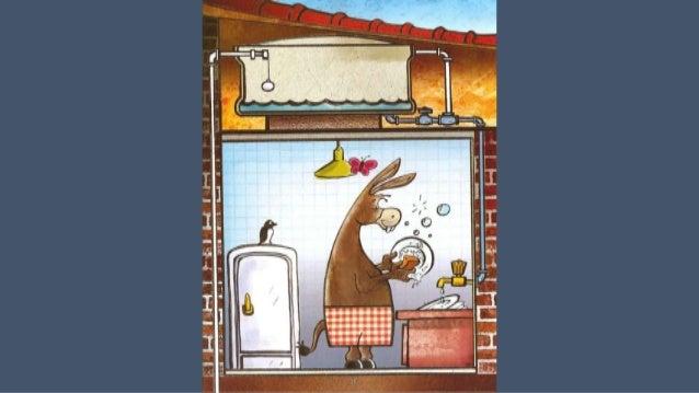 O camelo, o burro e a água - Sergio Merli