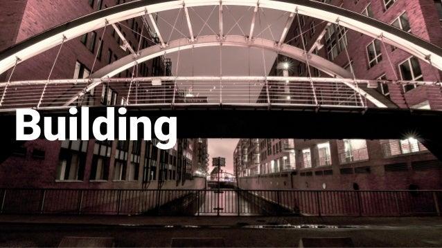 Blendo - The story behind  Slide 3
