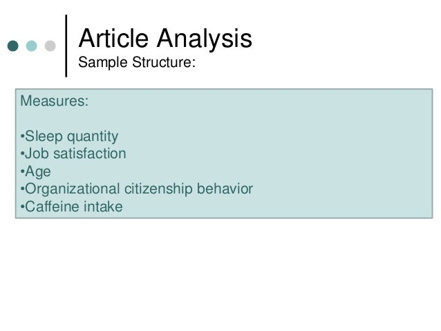 thesis on organizational citizenship behavior That how to measure customer citizenship behaviors and whether the scales  are suitable will influence the accuracy and scientific of empirical study the  thesis.