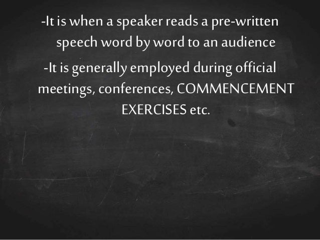 speech and oral communication Communication by speech is the most direct connection between human beings  noise disturbs this connection because it masks some.